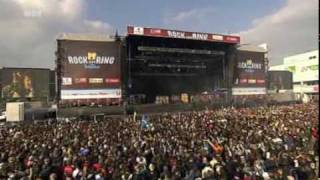 The Darkness - Rock am Ring 2006 - 07 - Get Your Hands Off My Women