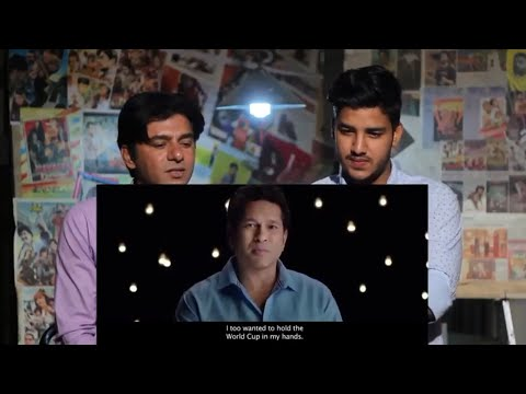 Pakistani Reacts To   Sachin A Billion Dreams   Sachin Tendulkar   Reaction Express