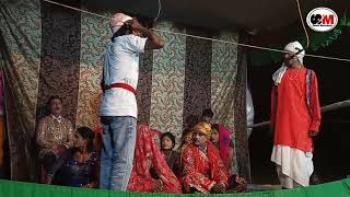 अईसन बरातिहा न देखेयो अभी तक,(अवध संगीत पार्टी)पिछवारा,अम्बेडकरनगर-bhojpuri nautanki letest