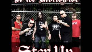 RAP METAL BAND K-LEE WORLDWIDE STAY UP