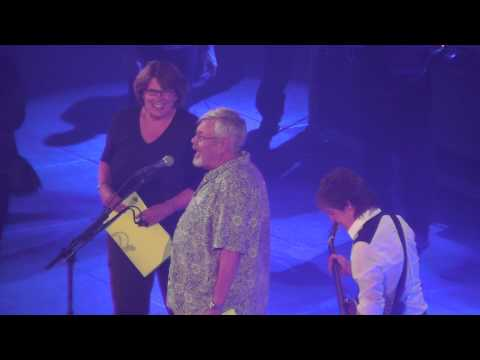 Paul McCartney July 5, 2014: 37  Marriage Proposal  When Im 64  Albany NY Full Show Beatles