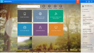 Micro Focus RPA: Onboarding SAP Users Demo