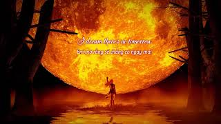 ♡ Lyrics + Vietsub ♡ ARASH feat. Helena - DOOSET DARAM ( I Love You )