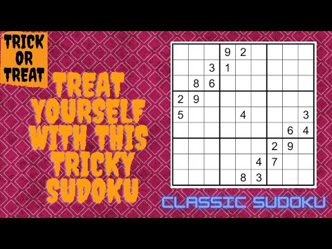A Wonderful Classic Sudoku with just 19 clues !!