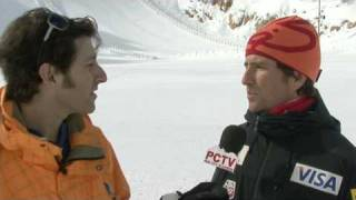 2010 Olympic Preview: Dave Jarrett - Head Coach, USA Nordic Combined
