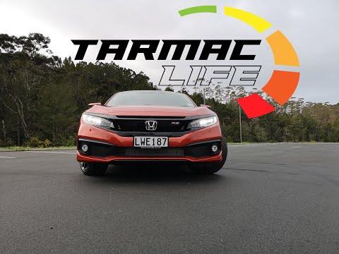 How good is Honda's new Civic RS Sensing?