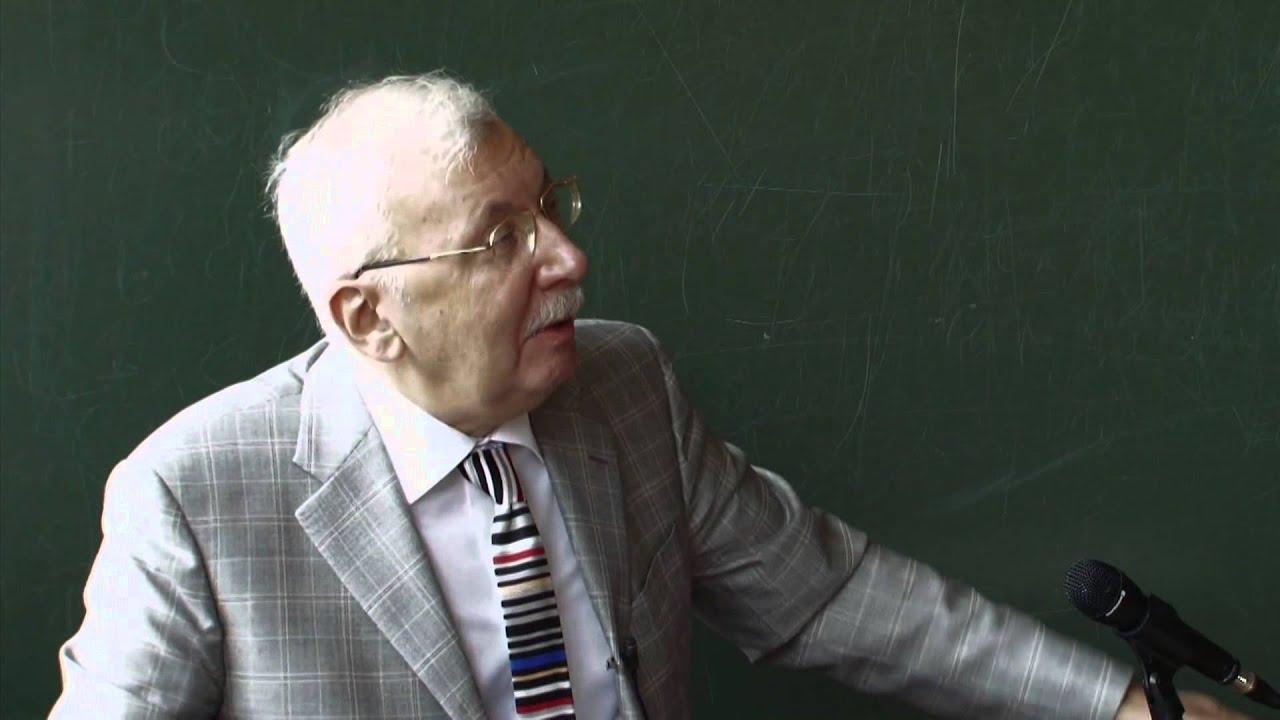 "Мой видеокурс ""Теория и практика журналистики"" (12 лекций)"