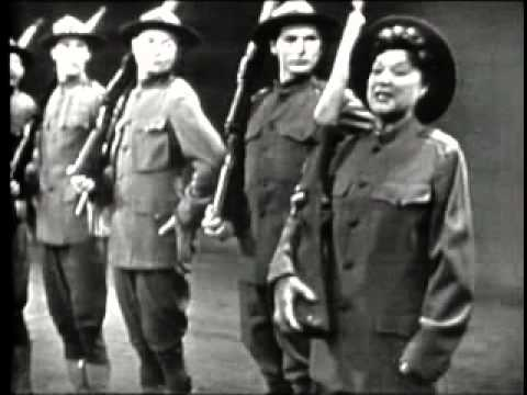 Ethel Merman 1953