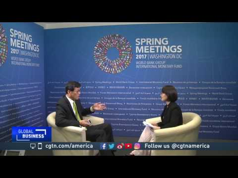 Changyong Rhee on growth in Asia Pacific region
