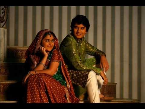 Song from Balika Vadhu