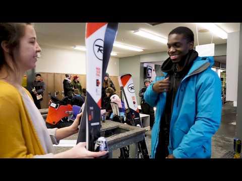 Go Ski Alberta - West's First-Time Skiing in Alberta