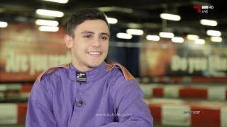 برنامج Speed | لاعب الدحيل بسام هشام الراوي
