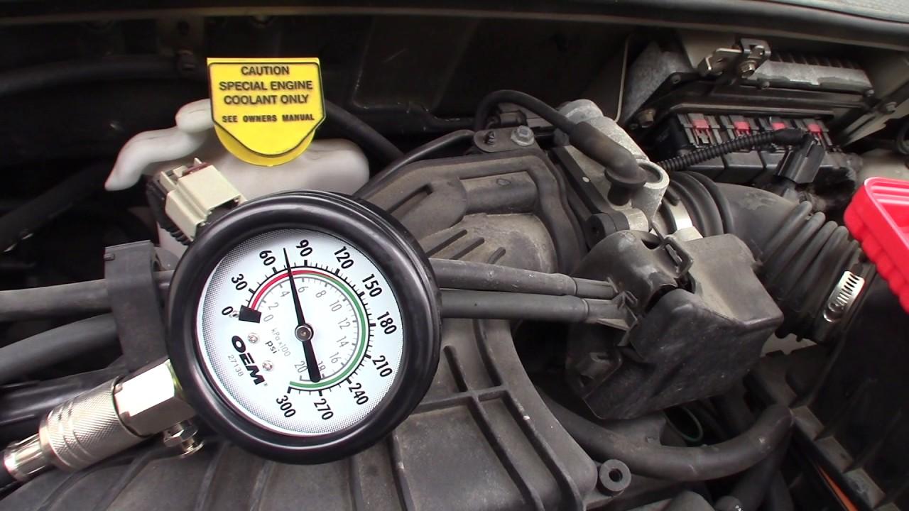 2002 Pt Cruiser Think I Slipped A Timing Belt