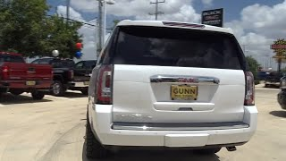 2018 GMC Yukon XL San Antonio, Austin, New Braunfels, Houston, Converse, TX G80839
