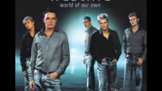 Westlife - Uptown Girl (Extended Version)  (B-side)