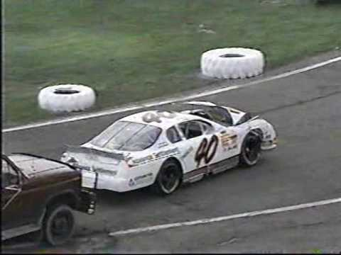 2003 USAR Hooters Pro Cup Series Naturally Fresh Foods 250 At Holland Speedway