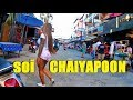 Streets of Pattaya: Soi Chaiyapoon - Soi Lengkee + song request