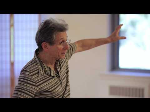 Loren Fishman: Yoga In The Medical Realm