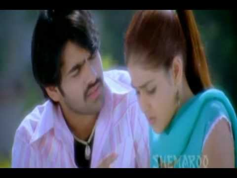 Ready comedy - Ram tells Genelia about his family