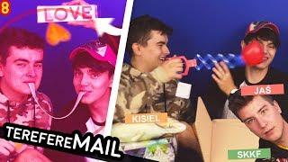TerefereMail #9 - PACZKA Z GRECJI!?  | FAN MAIL z skkf i Kiślu