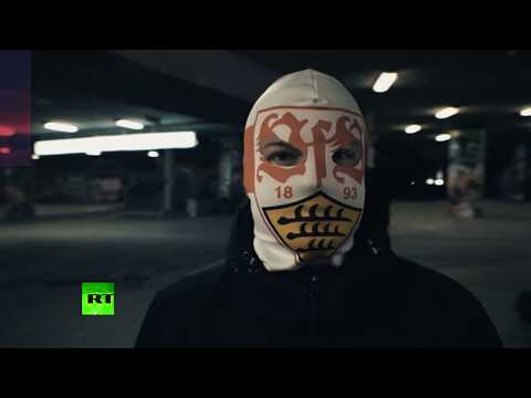Football beasts: Europe's football hooligan subculture from inside (Promo)