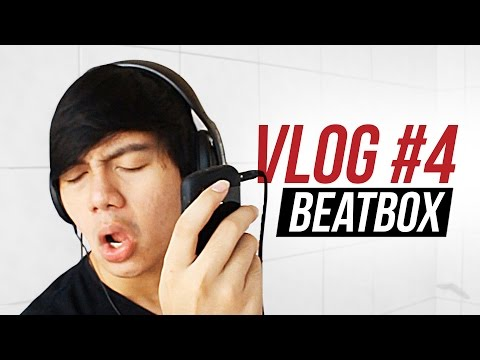 BEATBOX LAGU ONE DIRECTION - OnVlog #4