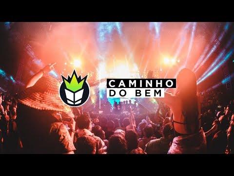 Tim Maia - Caminho Do Bem (Bhaskar & Rivas Remix)
