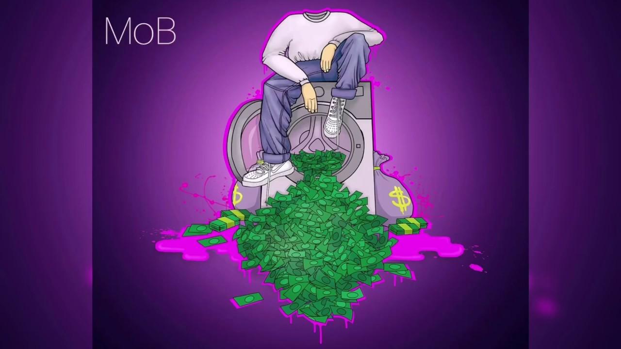 MoB – Nesvarus (official audio) clean version
