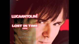 Luca Antolini - Lost in time (in2ition remix)