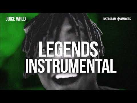 Juice WRLD - Legends