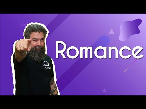 romance---brasil-escola