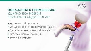 видео Урологическая клиника в Москве