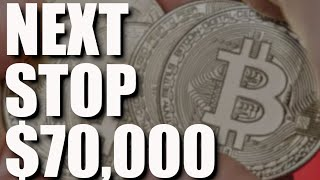 Crypto Market Skyrocket, Ethereum To $20,000, Buying More Bitcoin, Another One & Crypto Over Gold