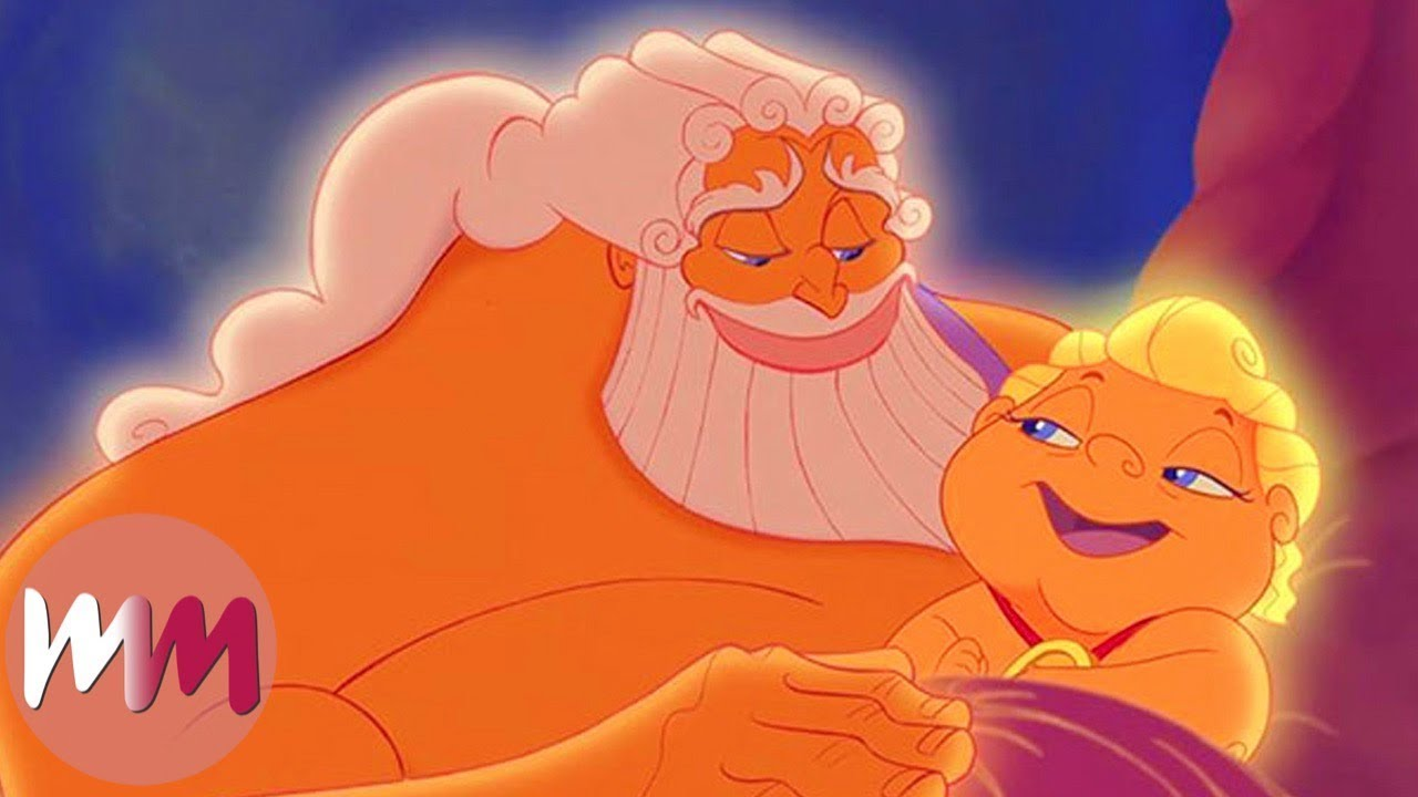Top 10 Best Disney Dads of All Time