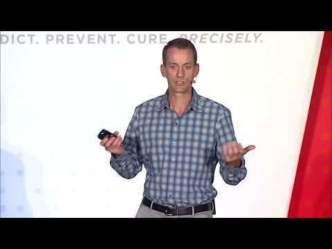 Jeff Dean, Google – Keynote – 2019 Stanford Medicine Big Data | Precision Health