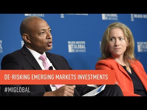 De-Risking Emerging Markets Investments