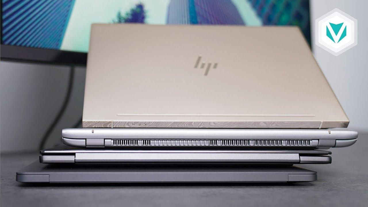 TOP 4 Mẫu Laptop Cho Tân Sinh Viên