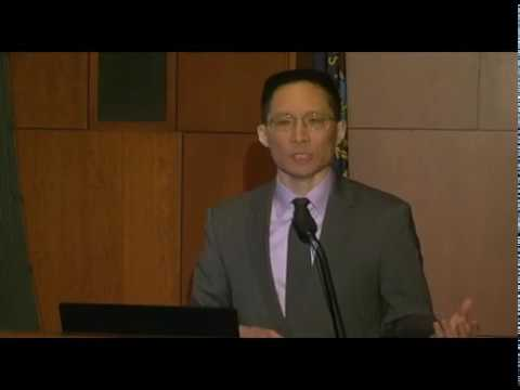 Citizen Power with Eric Liu - The William W. Treat Lecture