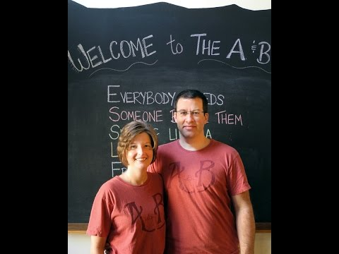 Faces of Downtown Greenville - The A&B Coffee & Cake Co