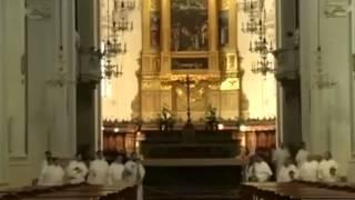 Historia de la Iglesia Católica  Documental completo en español (History of the Catholic Church)
