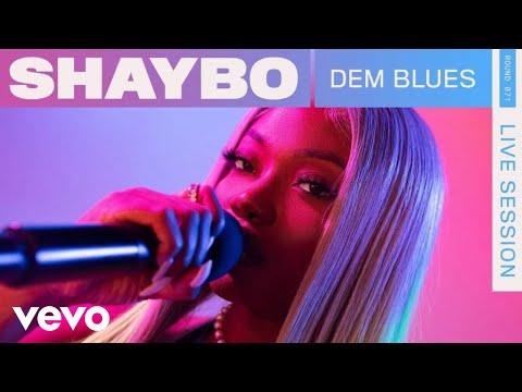 Shaybo - Dem Blues