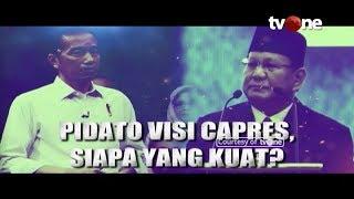 Adu Visi Capres, Siapa Yang Kuat? | tvOne (15/1/2019)