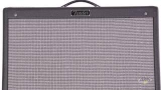 Fender Hot Rod Deluxe Tube Guitar Combo Amplifier - Fender Hot Rod Deluxe