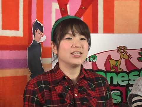 Japanese Christmas Song - Flustered Santa Claus - あわてんぼうのサンタクロース