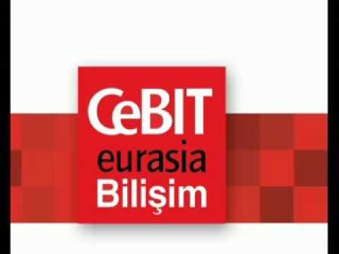 CeBIT Bilişim Eurasia 2009