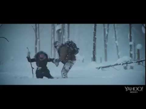 KATE WINSLET  Idris Elba  The Mountain Between Us Featurette Yahoo Movies