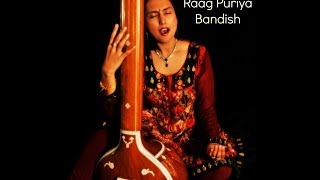 Indian Classical Vocal Raga Puriya: Bandish: Rujul Pathak