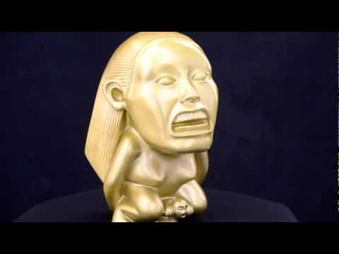 indiana jones golden idol bank