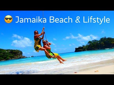 Jamaika Reggae, Beach und Lifestyle