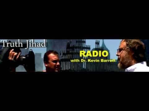 Kevin Barrett interviews Jeff J. Brown on Truth Jihad-No Lies Radio 170606